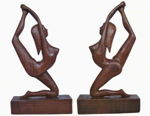 Sculpture painting for sale 'Butterfly woman' by Labus Slobodan – Original Sculpture paintings art gallery