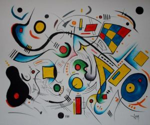 Abstraction 37