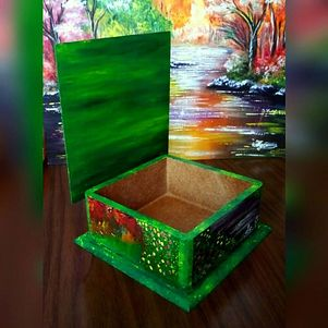 All the colors of nature - box