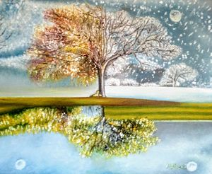Autumn and winter