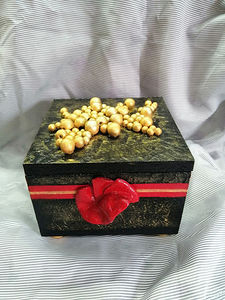 DECORATIVE BOX Romantic