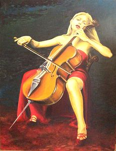 Happiness in Violanchelo