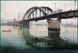 Old Sava Bridge