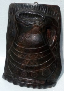 Old Water Vessel