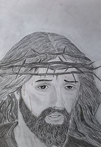 Portrait Jesus Christ