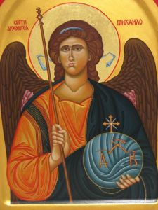 Saint Martyr George 2