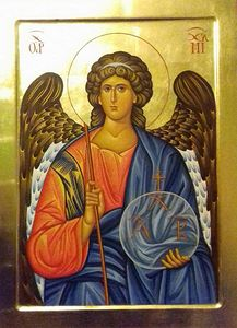 Sent Archangel Michael