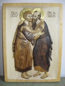 Sv.Ap. Peter and Paul