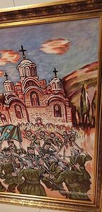 The First Serbian Rebellion